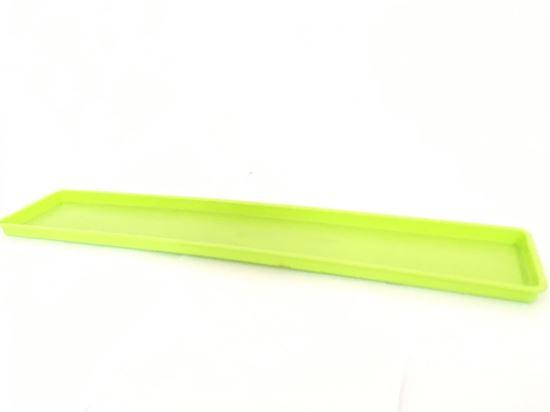 """תמונה של תחתית לאדנית פלסטיק 83 ס""""מ"""